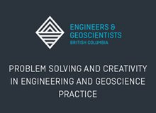 Problem Solving and Creativity in Engineering and Geoscience Practice
