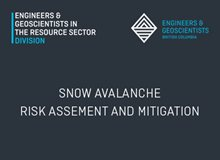 Snow Avalanche Risk and Mitigation